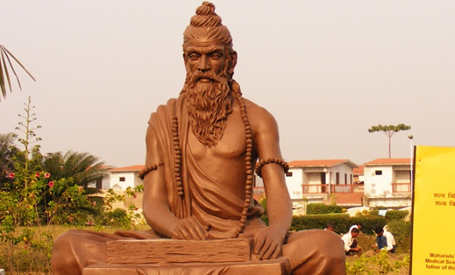 Statue-of-Sushruta-Samhita