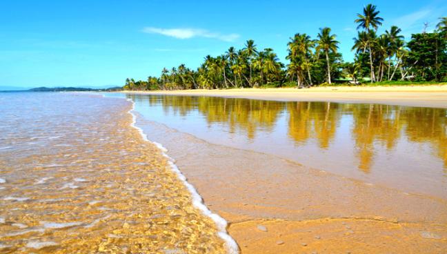Mission Beach North Queensland